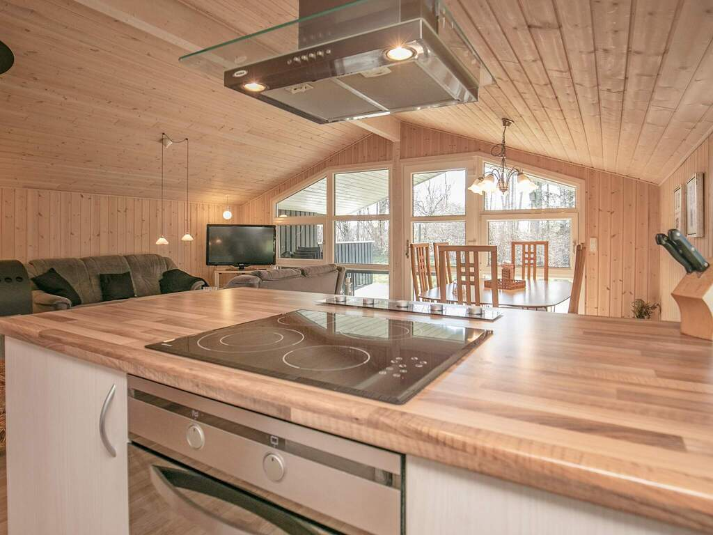 Zusatzbild Nr. 06 von Ferienhaus No. 37327 in Fjerritslev