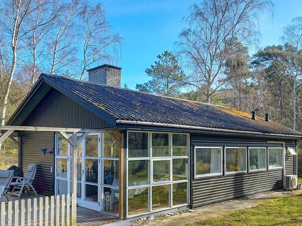 Detailbild von Ferienhaus No. 37339 in Aakirkeby