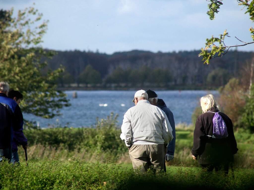 Umgebung von Ferienhaus No. 37401 in Nysted