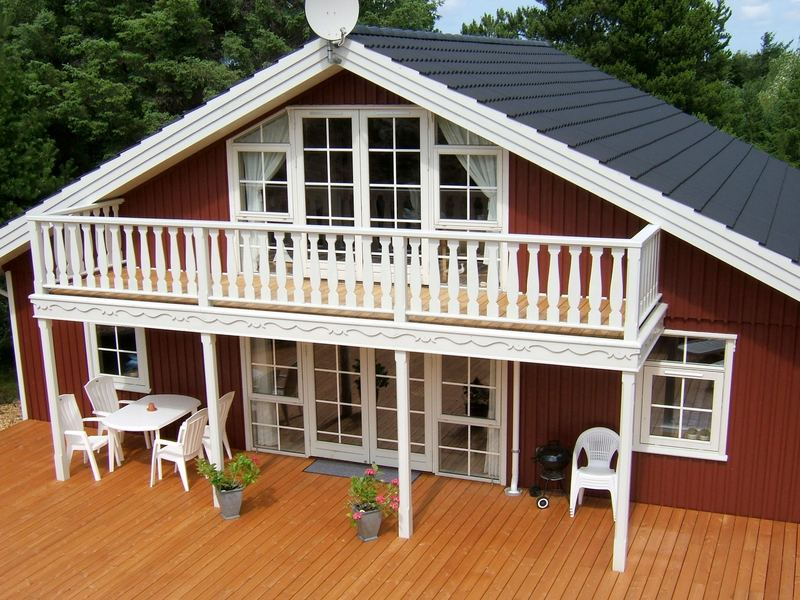 Detailbild von Ferienhaus No. 37419 in Thisted