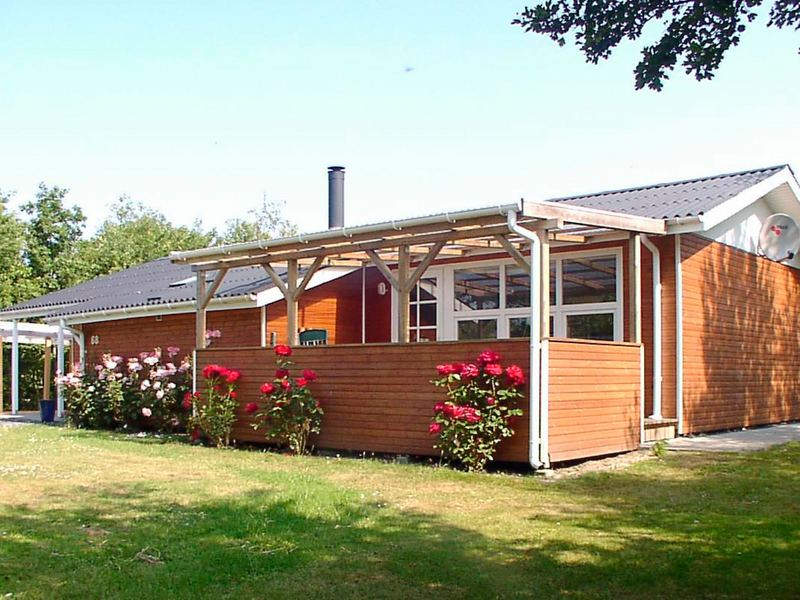 Detailbild von Ferienhaus No. 37420 in Hemmet