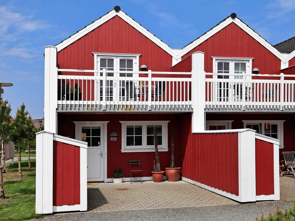 Detailbild von Ferienhaus No. 37432 in Blåvand