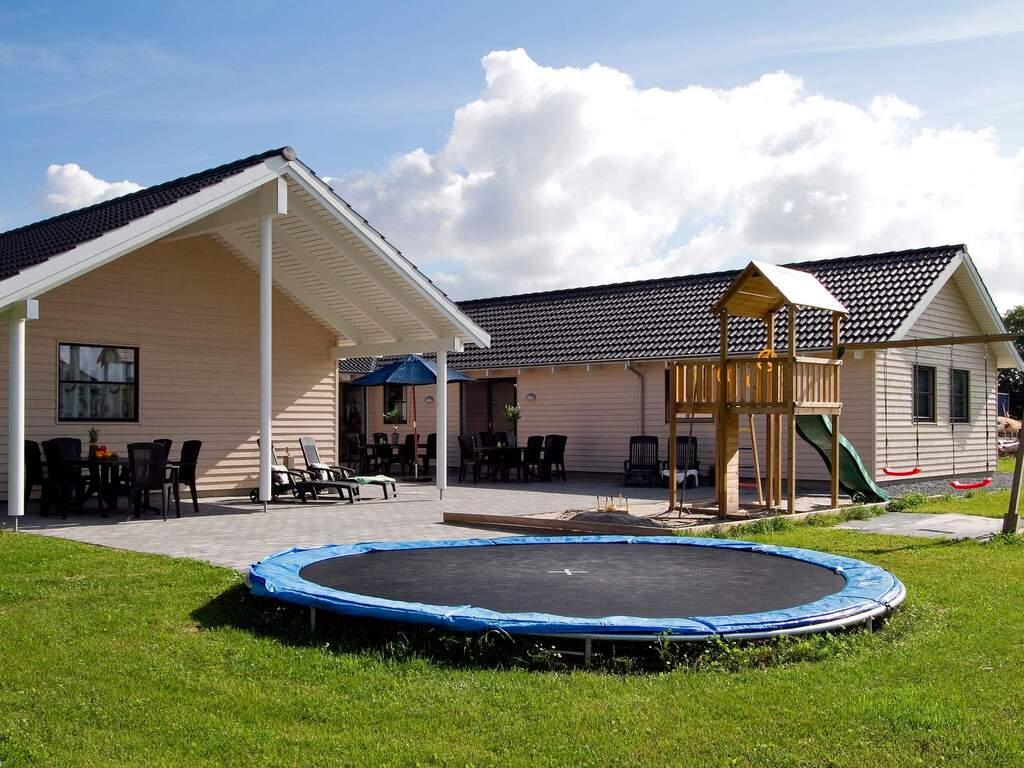 Umgebung von Ferienhaus No. 37611 in Sydals