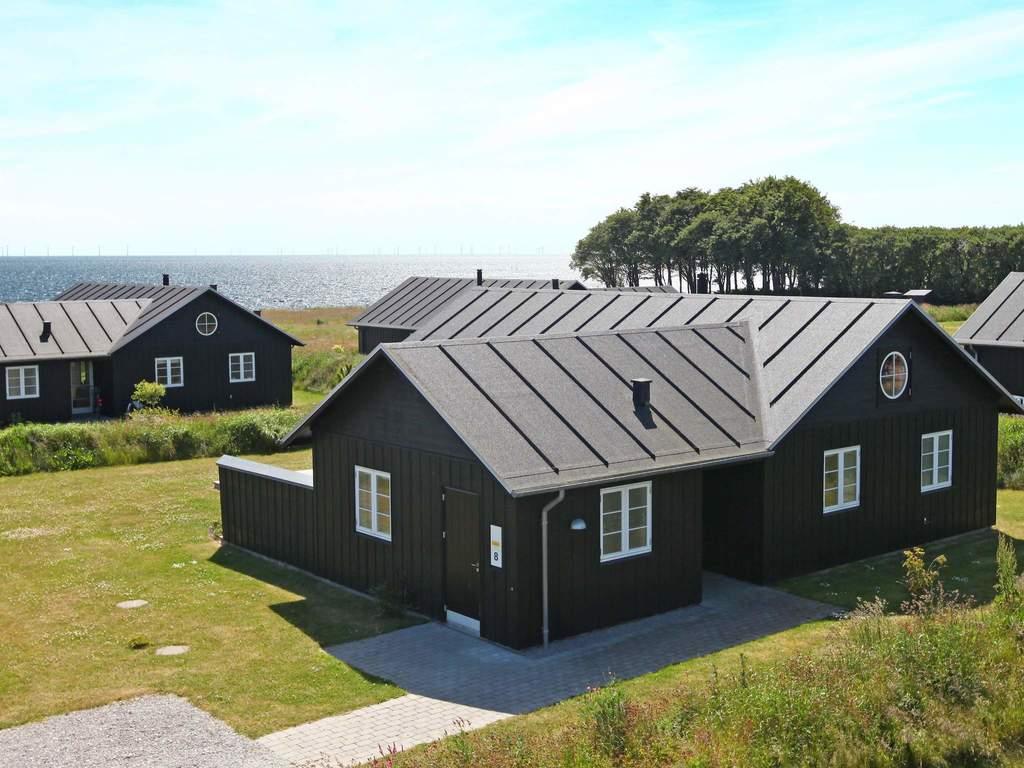 Detailbild von Ferienhaus No. 37640 in Nysted