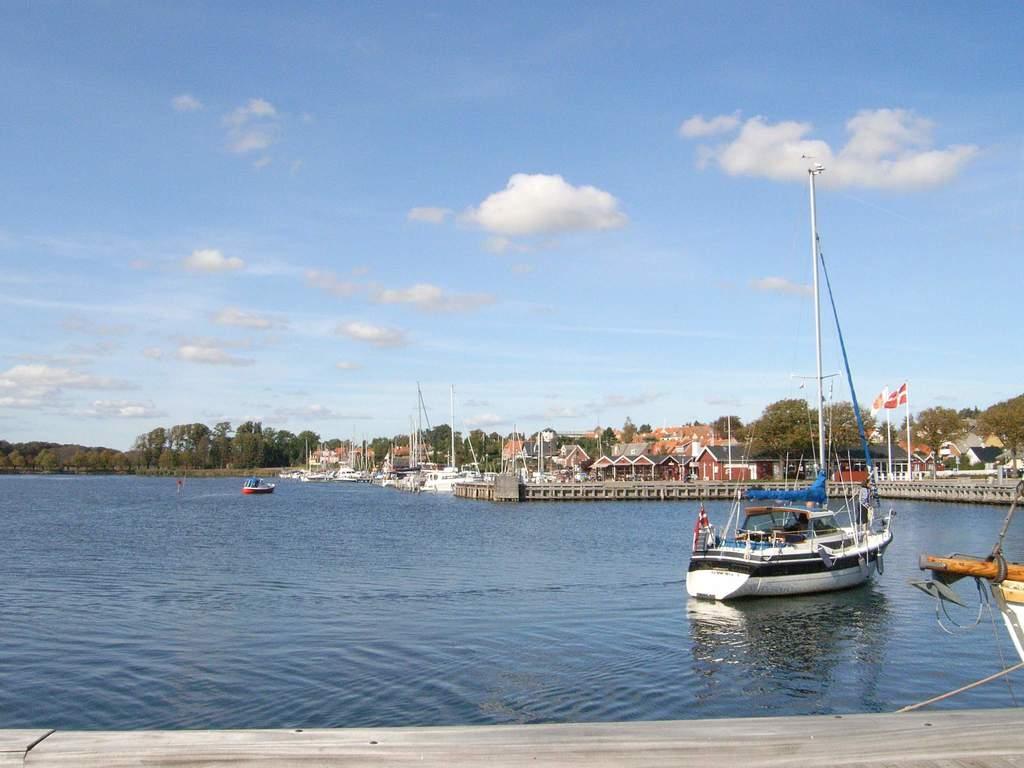 Umgebung von Ferienhaus No. 37640 in Nysted