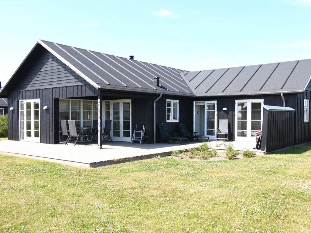 Zusatzbild Nr. 01 von Ferienhaus No. 37640 in Nysted