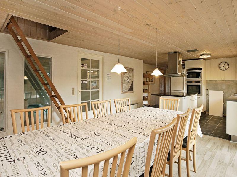 Zusatzbild Nr. 02 von Ferienhaus No. 37643 in Blåvand