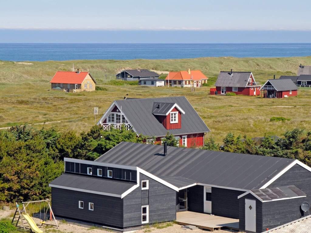 Detailbild von Ferienhaus No. 37689 in Harbo�re
