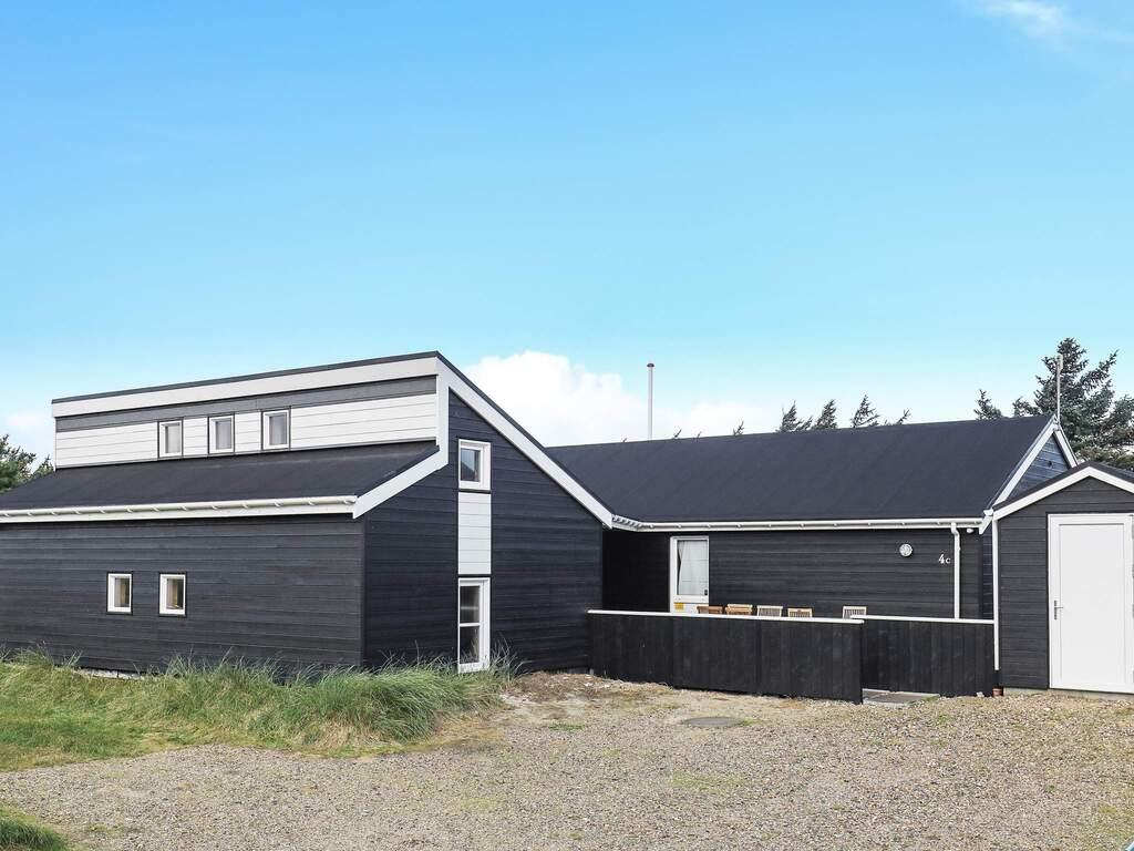 Zusatzbild Nr. 03 von Ferienhaus No. 37689 in Harbo�re