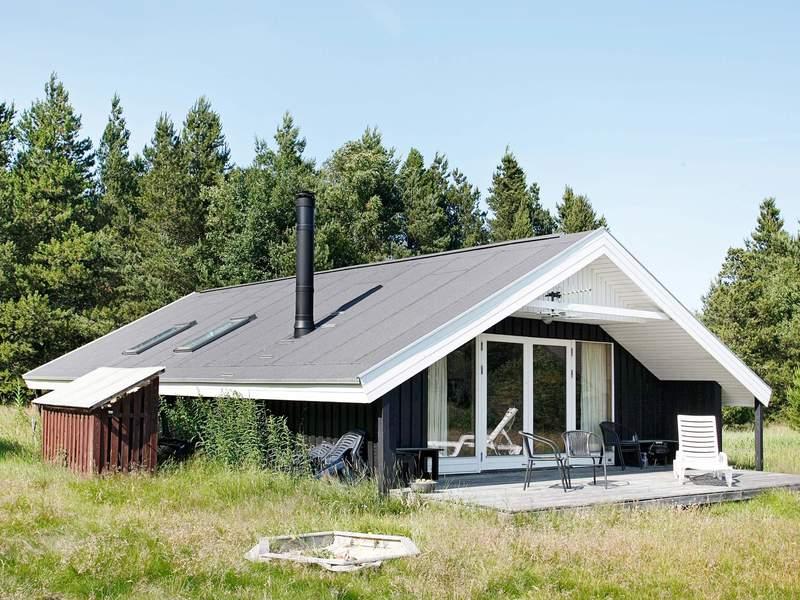 Detailbild von Ferienhaus No. 37690 in Frøstrup