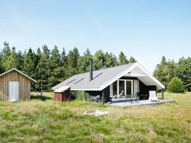 Zusatzbild Nr. 02 von Ferienhaus No. 37690 in Frøstrup