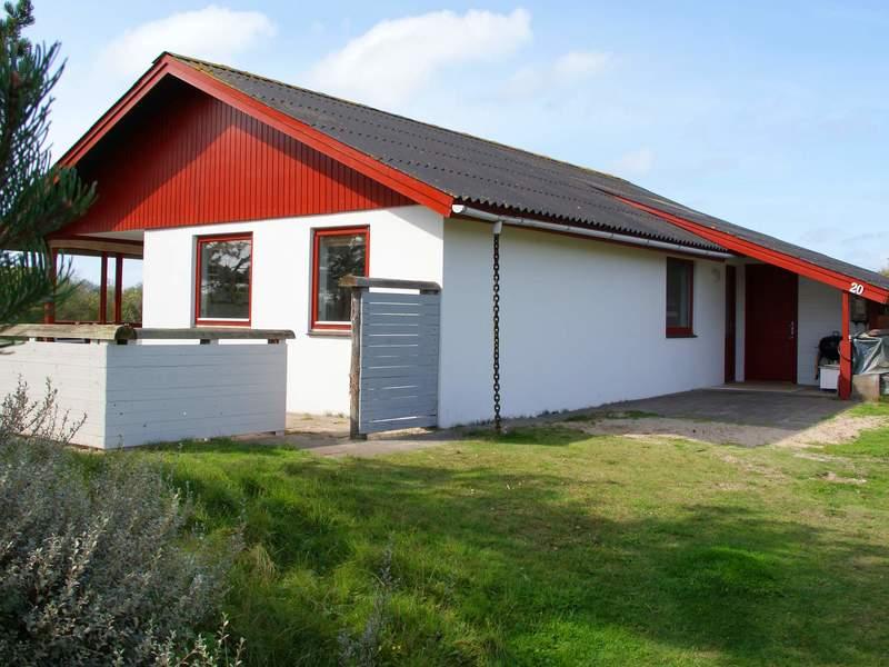 Detailbild von Ferienhaus No. 37694 in Fanø