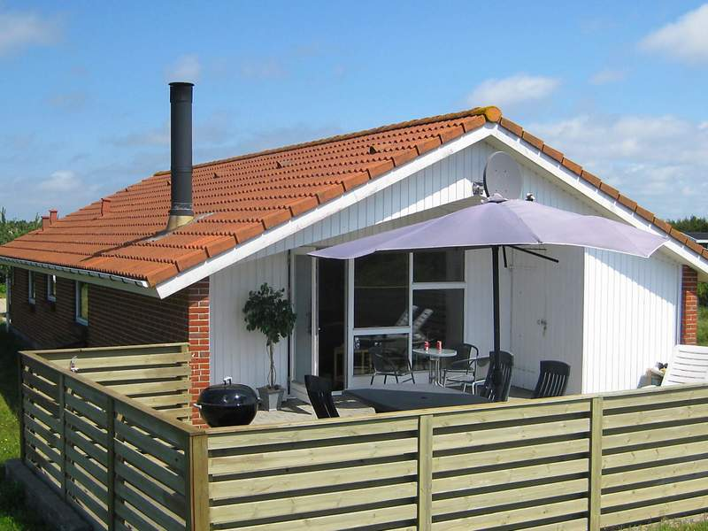 Detailbild von Ferienhaus No. 37696 in Vejers Strand