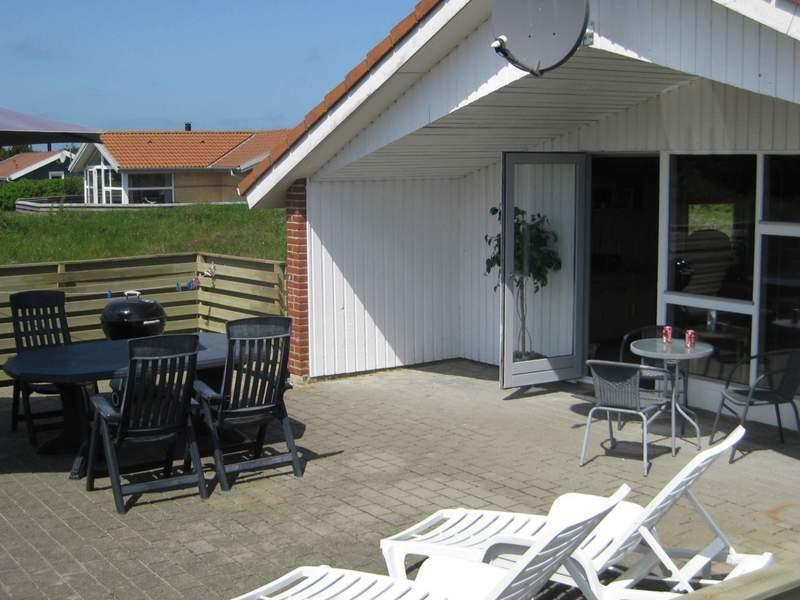 Zusatzbild Nr. 01 von Ferienhaus No. 37696 in Vejers Strand