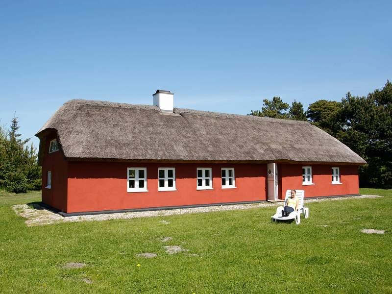 Detailbild von Ferienhaus No. 37697 in Pandrup