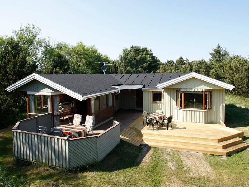 Detailbild von Ferienhaus No. 37701 in Sæby