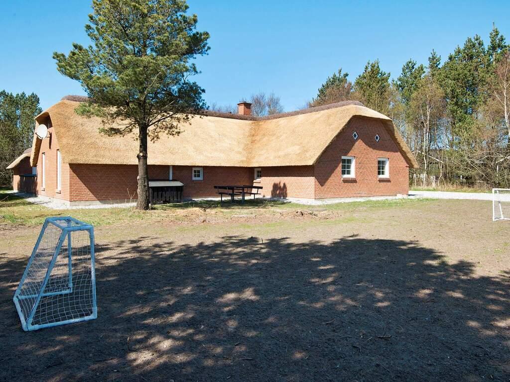 Umgebung von Ferienhaus No. 37729 in Ringk�bing