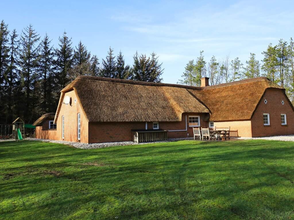 Zusatzbild Nr. 01 von Ferienhaus No. 37733 in Ulfborg