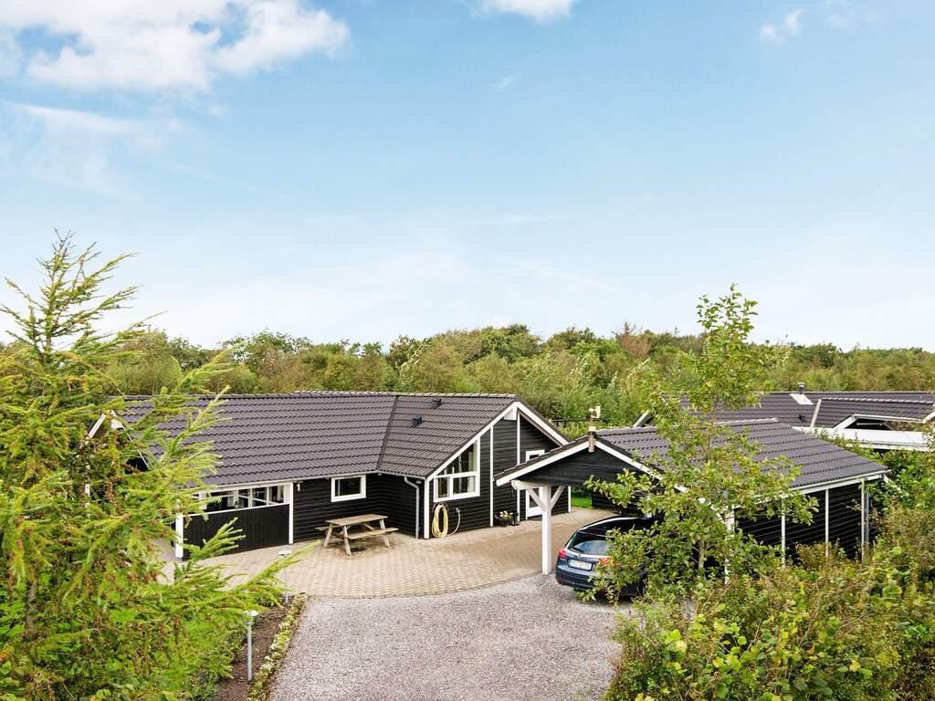 Umgebung von Ferienhaus No. 37750 in Hemmet