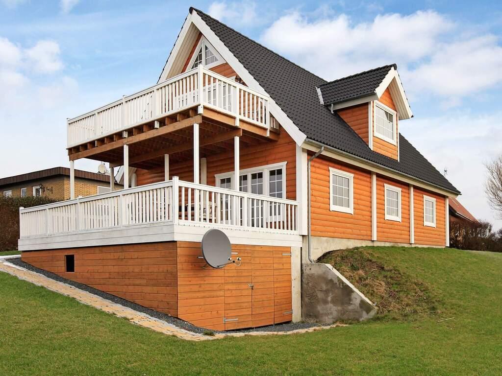 Detailbild von Ferienhaus No. 37753 in Bagenkop