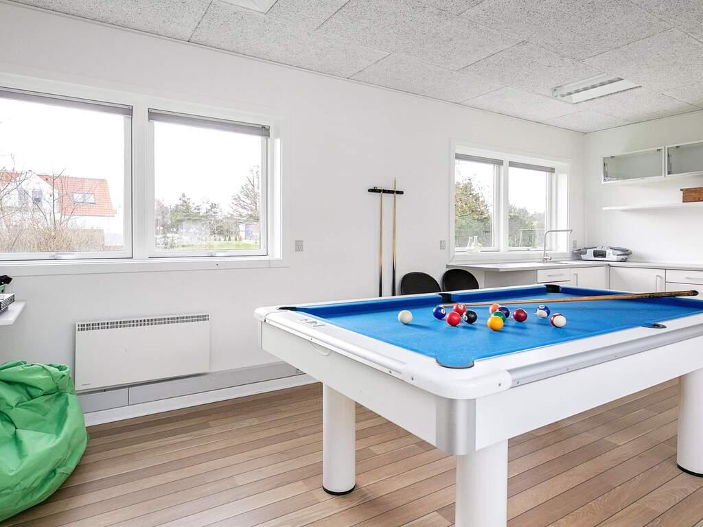 Zusatzbild Nr. 02 von Ferienhaus No. 37756 in Blåvand