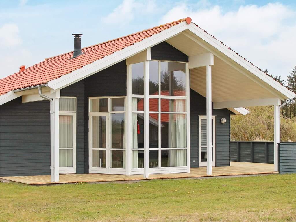 Detailbild von Ferienhaus No. 37769 in Ulfborg
