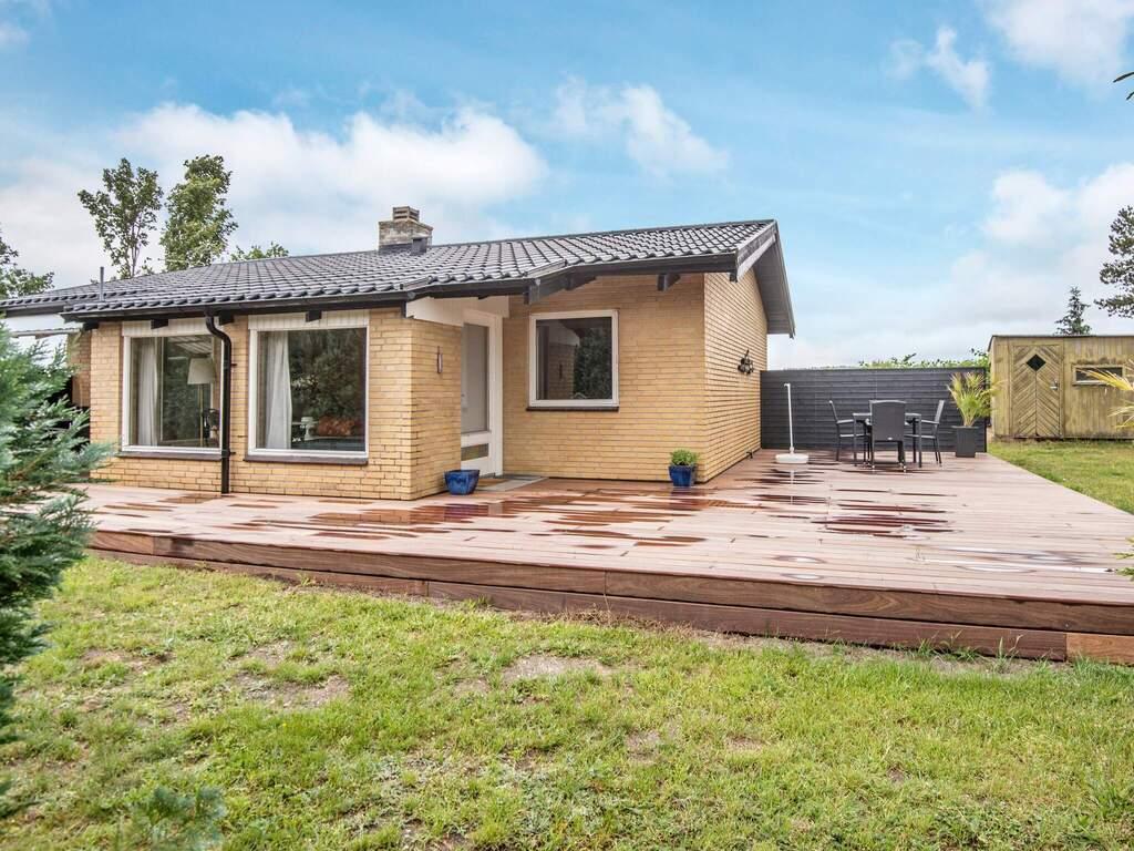 Zusatzbild Nr. 01 von Ferienhaus No. 37775 in Knebel