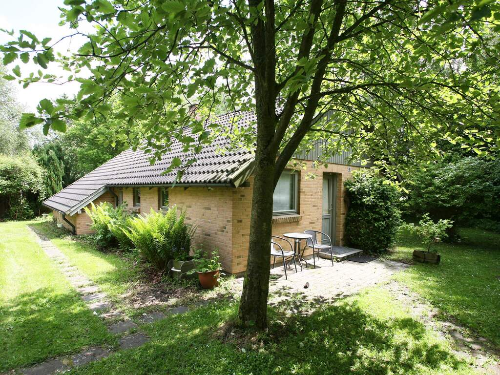 Umgebung von Ferienhaus No. 37783 in H�jby