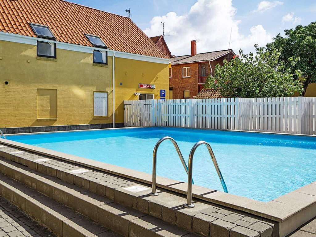 Umgebung von Ferienhaus No. 37807 in Gudhjem