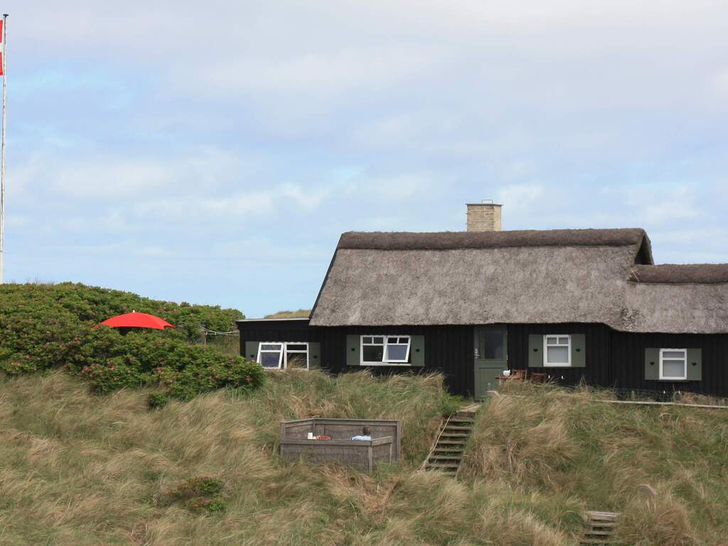 Detailbild von Ferienhaus No. 37849 in L�kken
