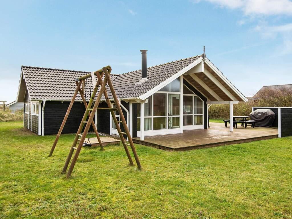 Detailbild von Ferienhaus No. 37850 in Harboøre