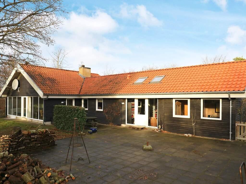 Detailbild von Ferienhaus No. 37854 in Hals