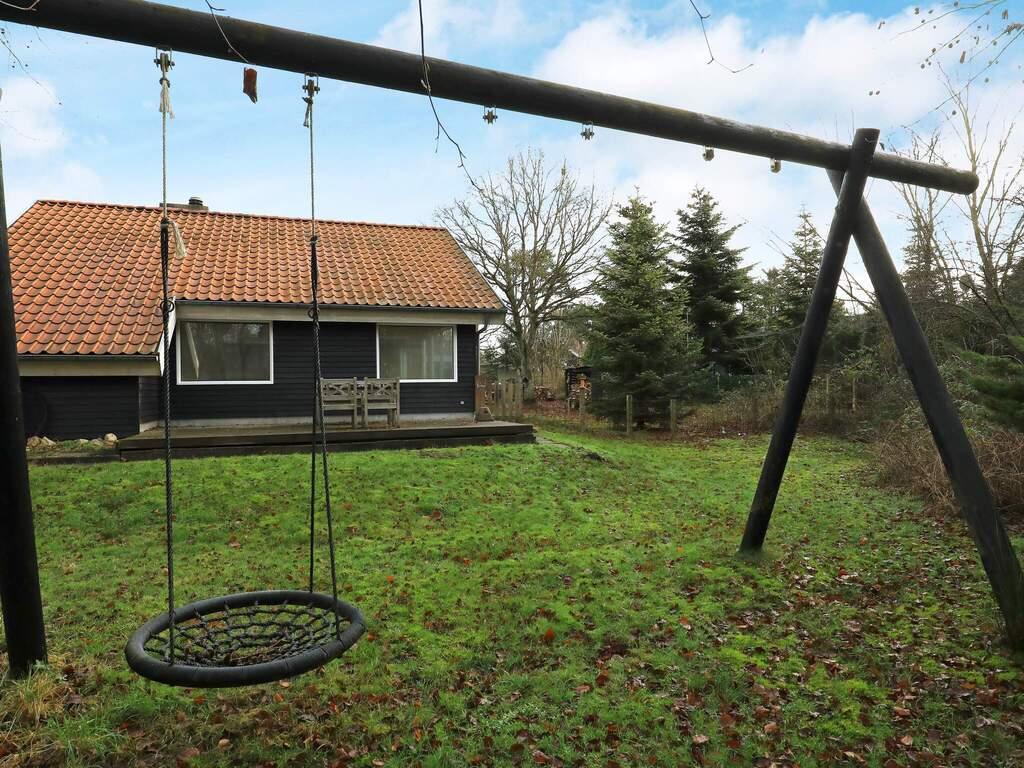 Umgebung von Ferienhaus No. 37854 in Hals
