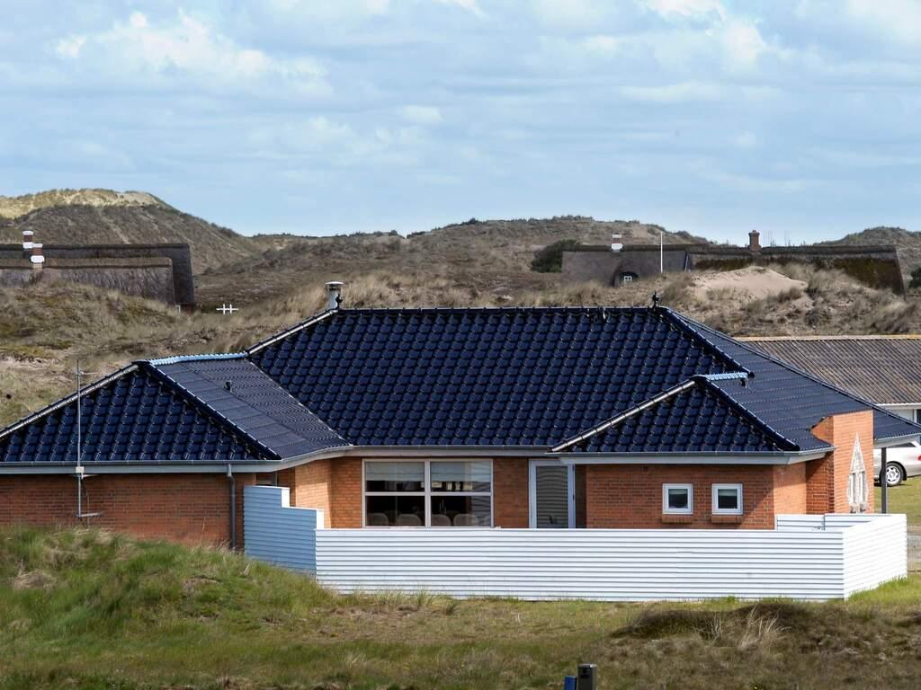 Zusatzbild Nr. 02 von Ferienhaus No. 37913 in Fanø