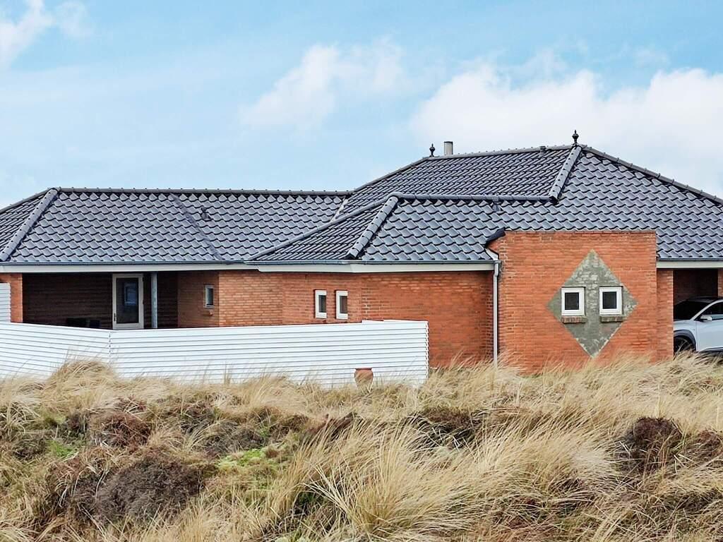 Zusatzbild Nr. 03 von Ferienhaus No. 37913 in Fanø
