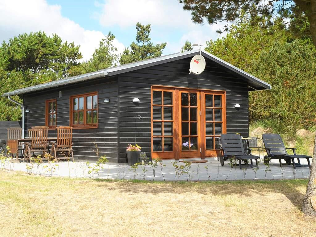 Detailbild von Ferienhaus No. 37916 in Bl�vand