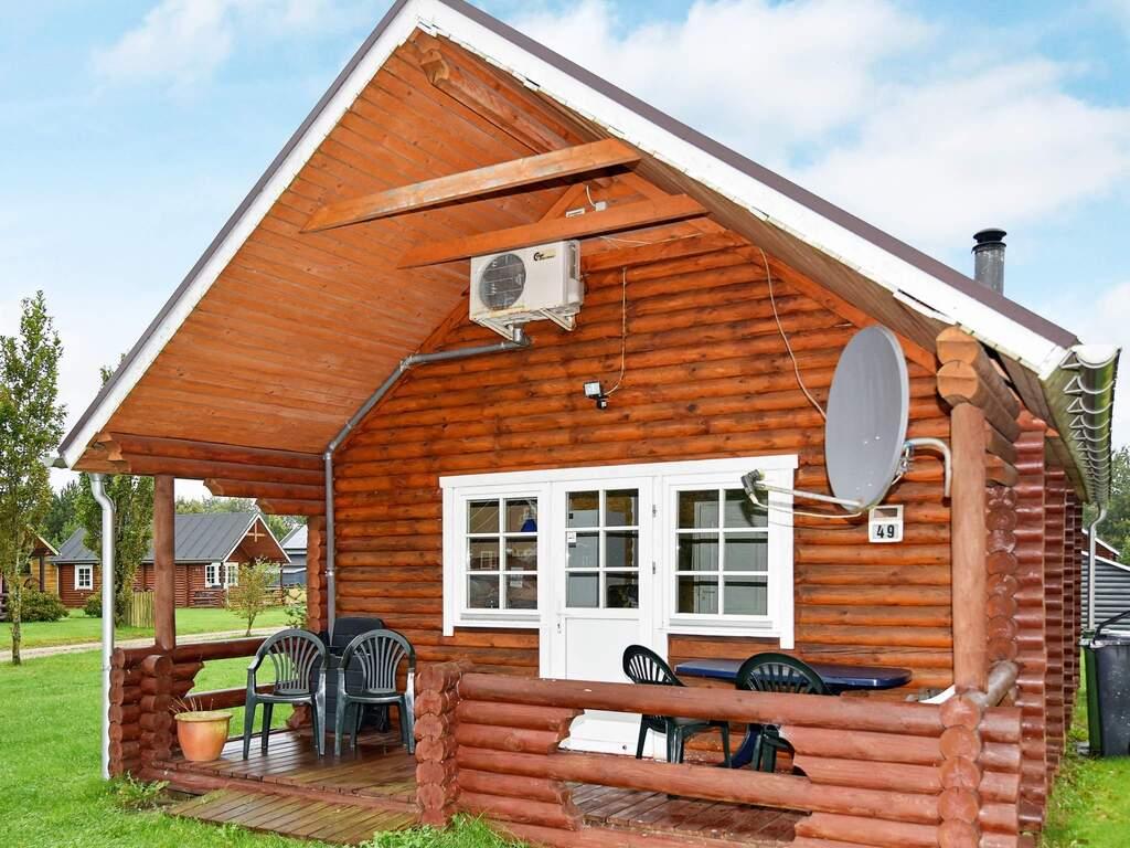 Detailbild von Ferienhaus No. 37948 in Hovborg