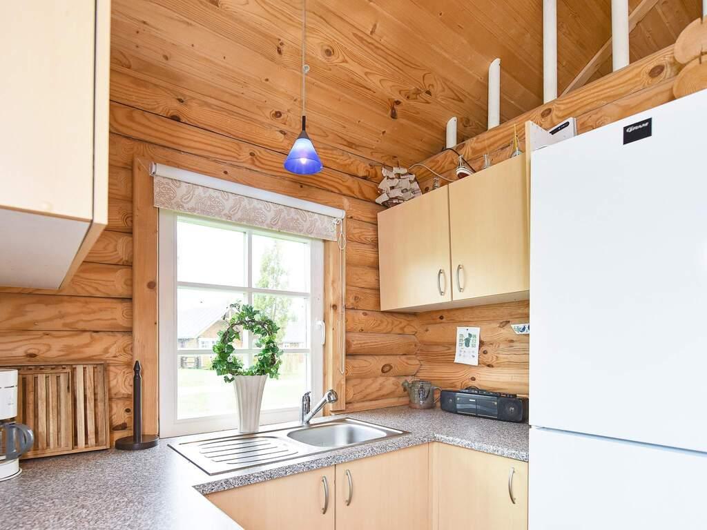 Zusatzbild Nr. 06 von Ferienhaus No. 37948 in Hovborg