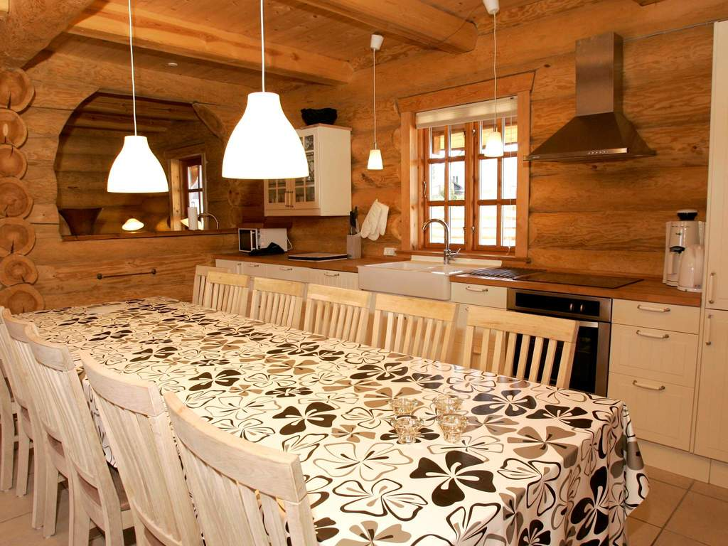 Zusatzbild Nr. 03 von Ferienhaus No. 37989 in Hadsund