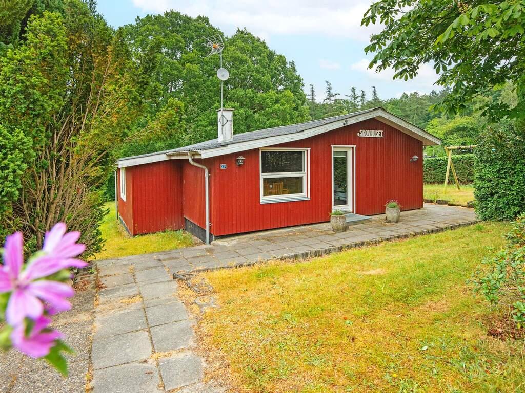 Detailbild von Ferienhaus No. 37990 in Allingåbro