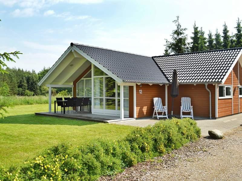 Detailbild von Ferienhaus No. 38000 in Toftlund