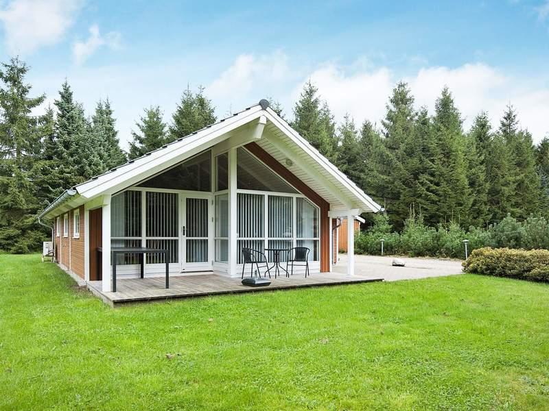 Umgebung von Ferienhaus No. 38000 in Toftlund