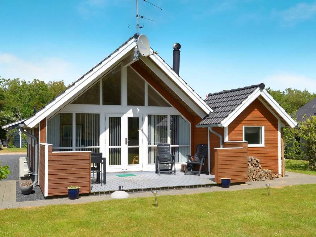 Detailbild von Ferienhaus No. 38016 in Hemmet