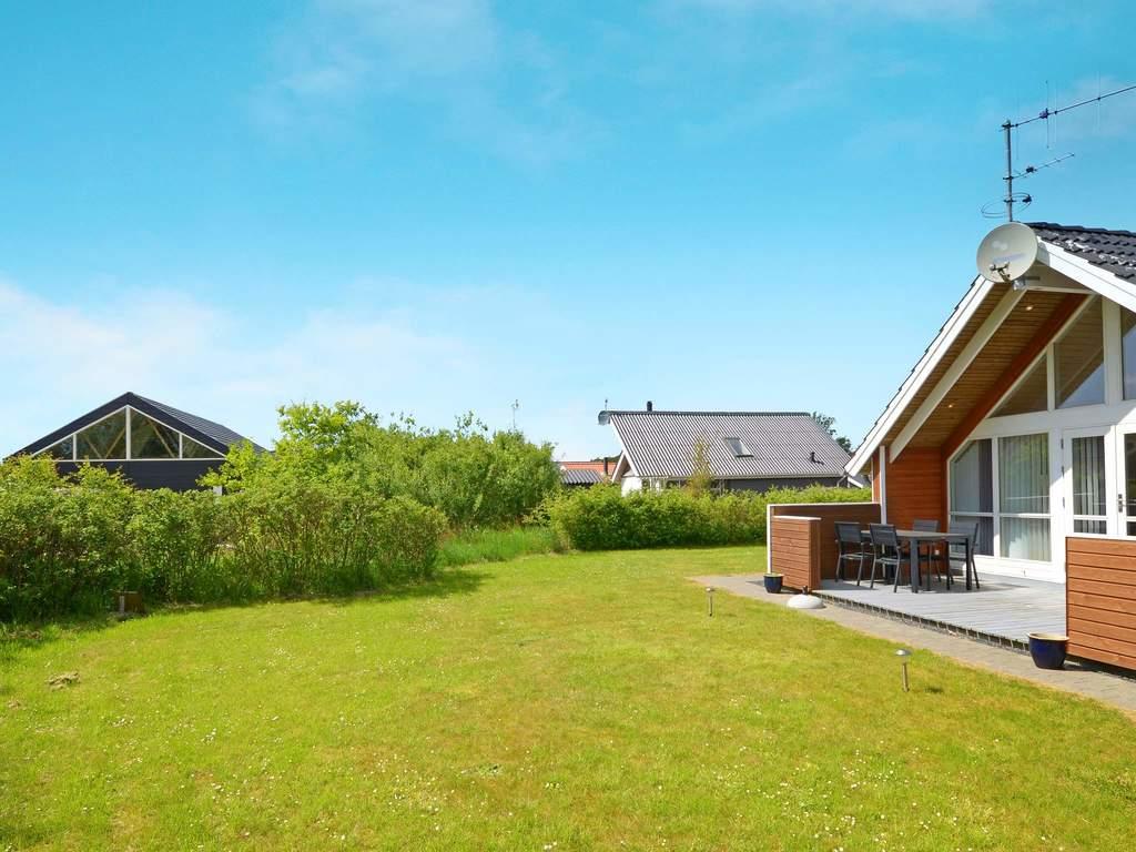 Umgebung von Ferienhaus No. 38016 in Hemmet