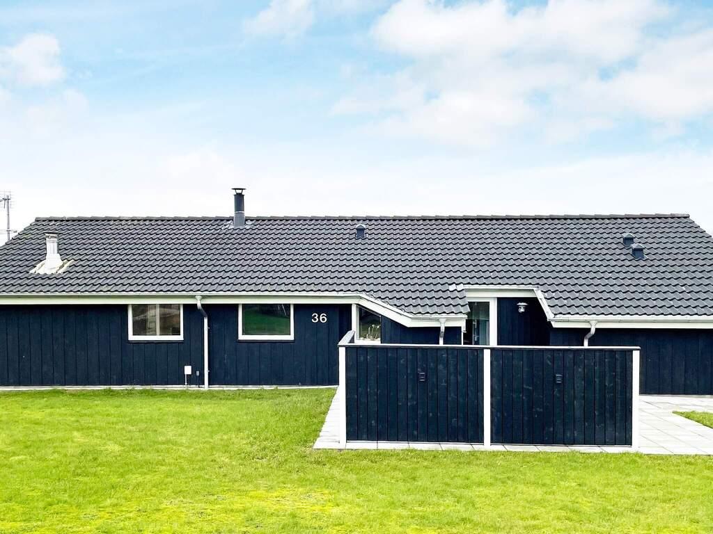 Detailbild von Ferienhaus No. 38039 in Storvorde