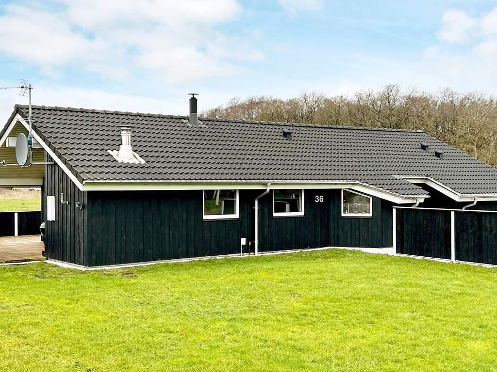 Zusatzbild Nr. 05 von Ferienhaus No. 38039 in Storvorde