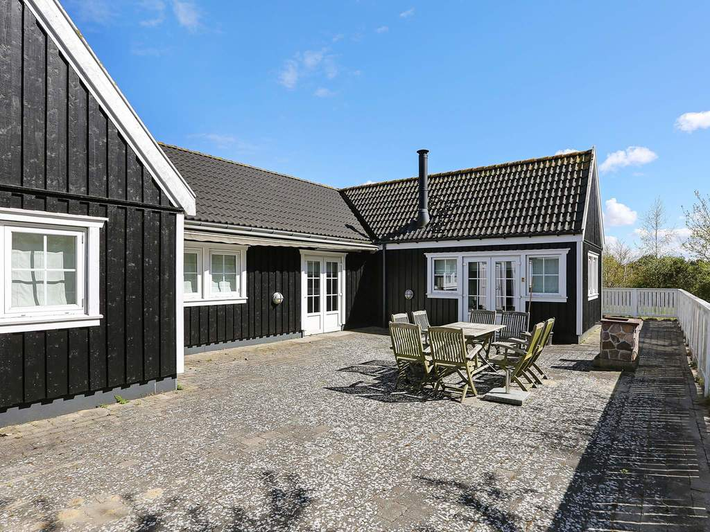 Zusatzbild Nr. 01 von Ferienhaus No. 38079 in Vejby