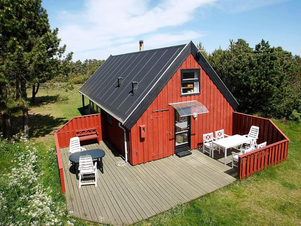 Detailbild von Ferienhaus No. 38128 in Skagen