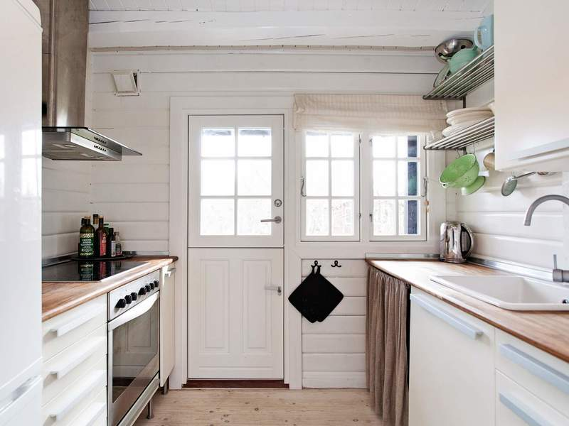 Zusatzbild Nr. 02 von Ferienhaus No. 38157 in Højby