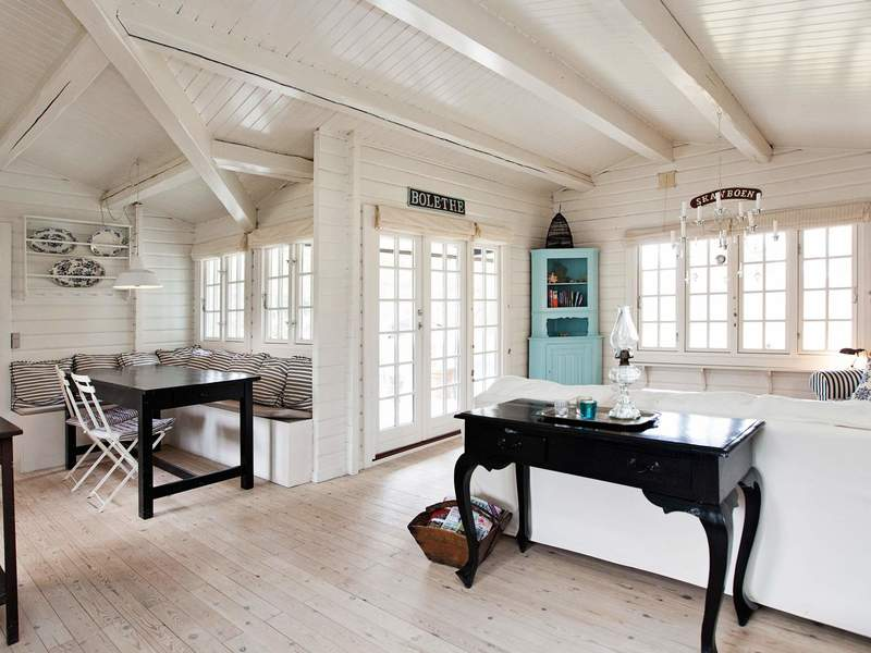 Zusatzbild Nr. 05 von Ferienhaus No. 38157 in Højby